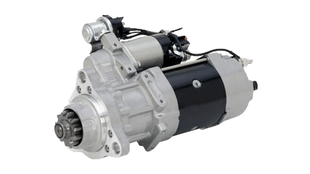 Commercial Vehicle Starter